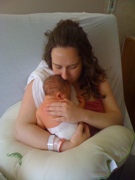 Newborn Corin